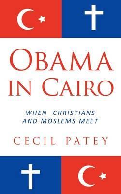 Obama in Cairo