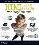 HTML mit CSS und XHT...