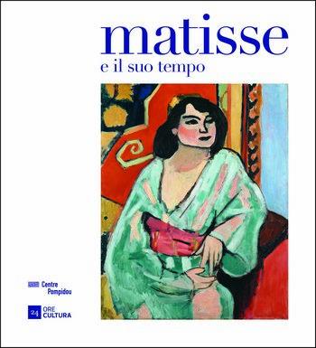 Matisse e il suo tempo