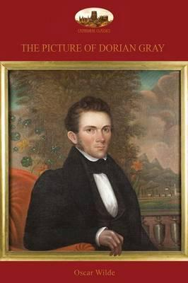 The Picture of Dorian Gray  (Aziloth Books)