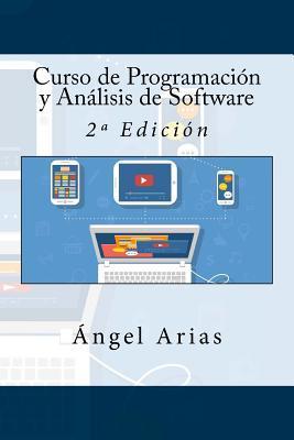Curso de programación y análisis de software/ Programming and analysis software Course
