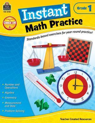 Instant Math Practic...