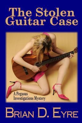 The Stolen Guitar Case