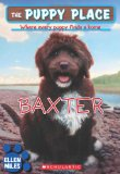 The Puppy Place #19: Baxter
