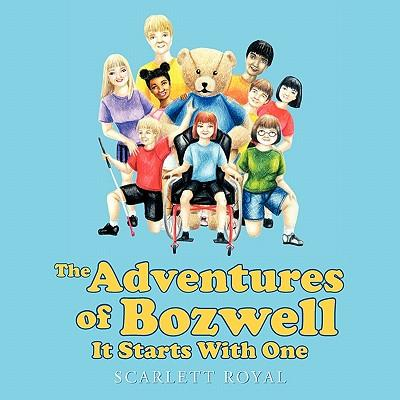 Adventures of Bozwell
