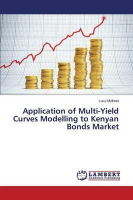 Application of Multi-Yield Curves Modelling to Kenyan Bonds Market