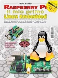 Raspberry Pi, il mio Linux Embedded