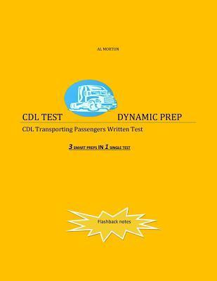 CDL Test Dynamic Prep
