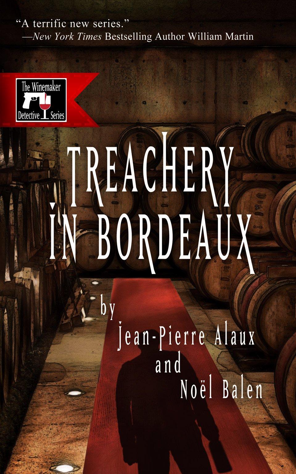 Treachery in Bordeau...