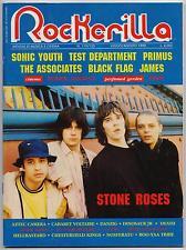 Rockerilla n.119/120 (luglio/agosto 1990)