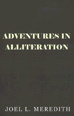 Adventures in Alliteration