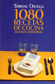 1080 recetas de coci...