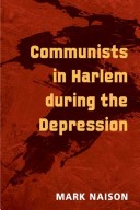 Communists in Harlem During the Depression