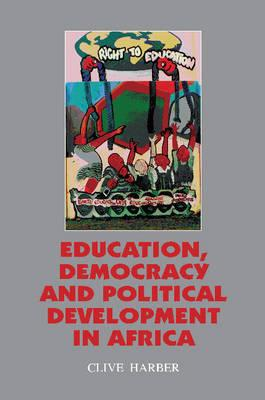 Education, Democracy, and Political Development in Africa