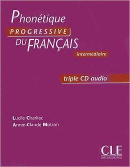 Phonétique progressive du français