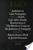 Judaïsm in Late Ant...