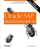 Oracle SAP Administration