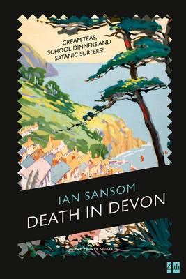 Death in Devon. A county guides mystery