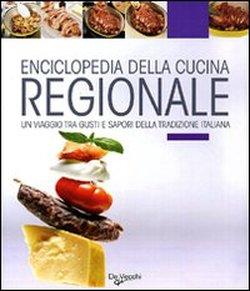 Enciclopedia della cucina regionale