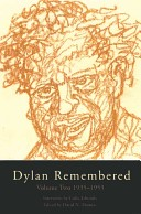 Dylan Remembered: 1935-1953
