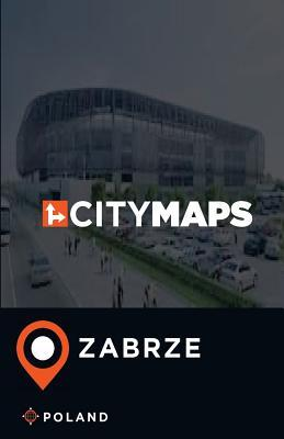 City Maps Zabrze Poland