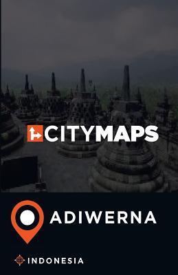 City Maps Adiwerna Indonesia