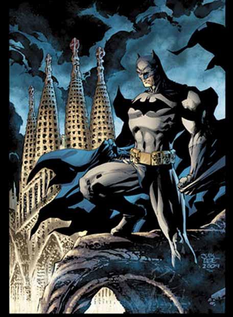 Batman: Barcelona