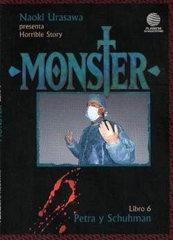 Monster #6 (de 36)