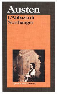 L'abbazia di Northanger