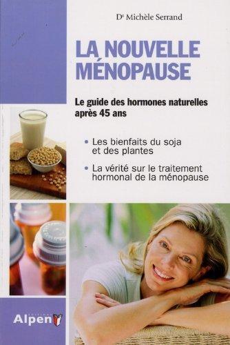 La nouvelle ménopause