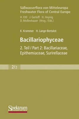 Bacillariophyceae