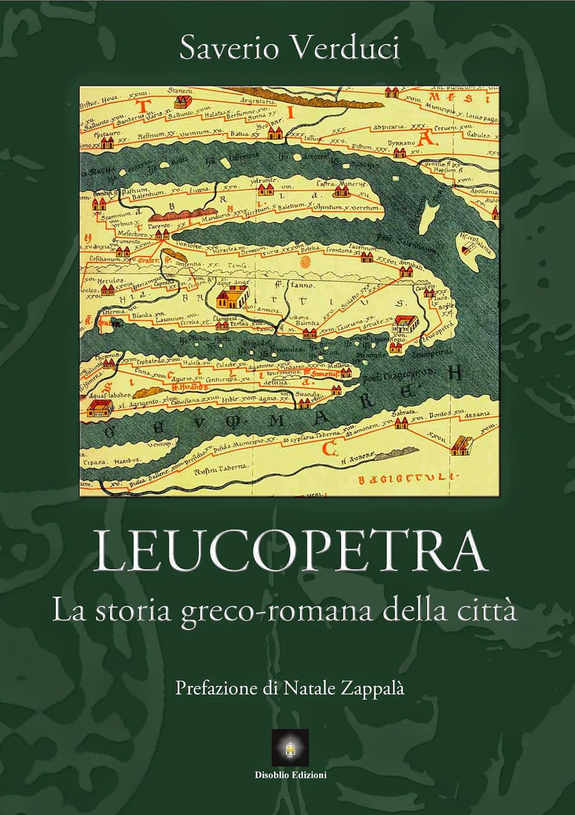 Leucopetra