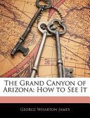 The Grand Canyon of Arizon