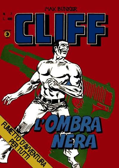 Cliff n. 7