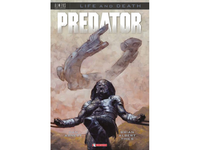 Predator - Life and Death