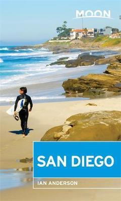 Moon San Diego (Third Edition)