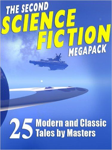 The Second Science Fiction Megapack