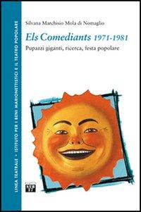 Els Comediants 1971-1981