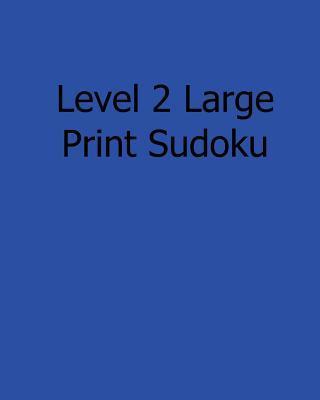 Level 2 Sudoku