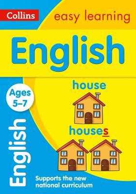 English Ages 5-7 (Co...