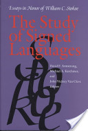 """""""The"""" Study of Signed Languages"""