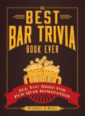 The Best Bar Trivia Book Ever