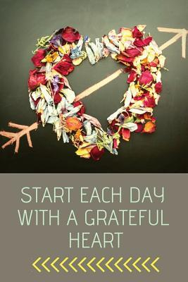 Start Each Day With ...