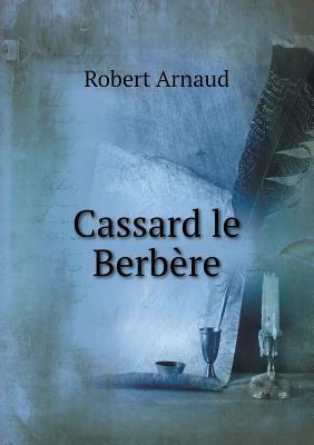 Cassard Le Berbere