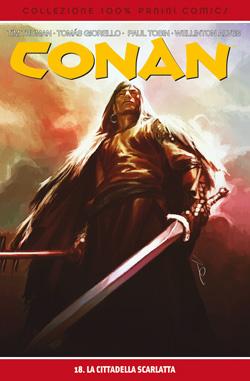 Conan vol. 18