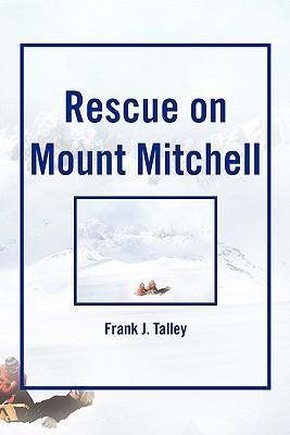 Rescue on Mount Mitchell