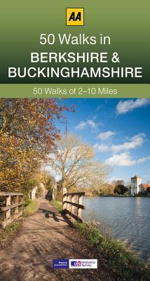 50 Walks in Berkshir...