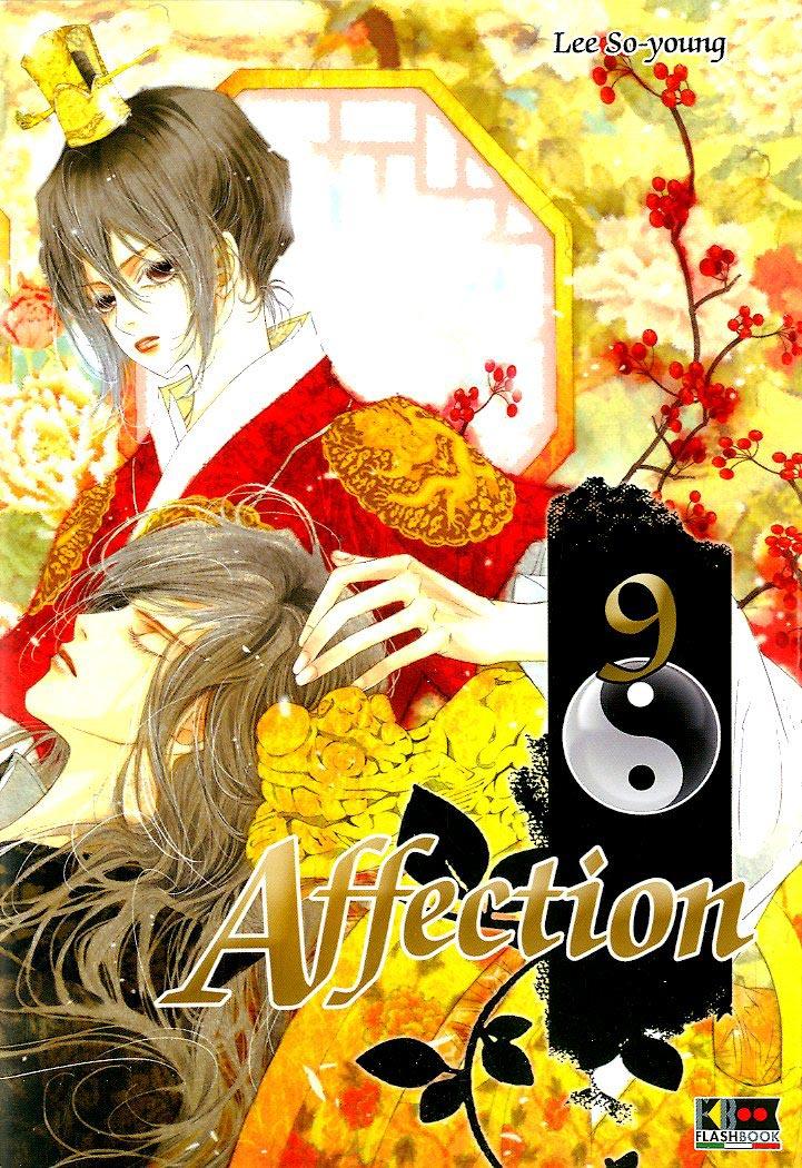 Affection vol. 9