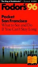Fodor's 96 pocket San Francisco