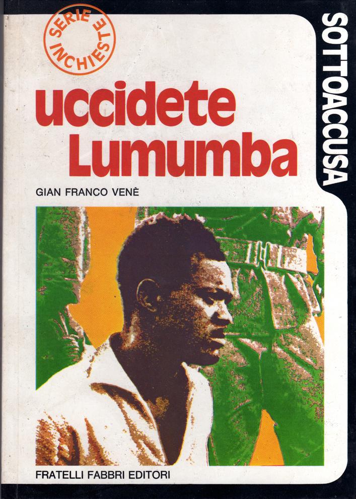 Uccidete Lumumba